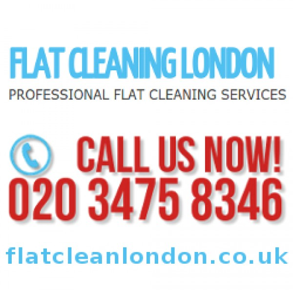 Flat Cleaning London