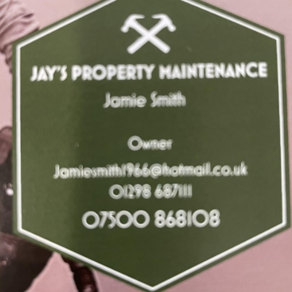 Jay's Property Maintenance