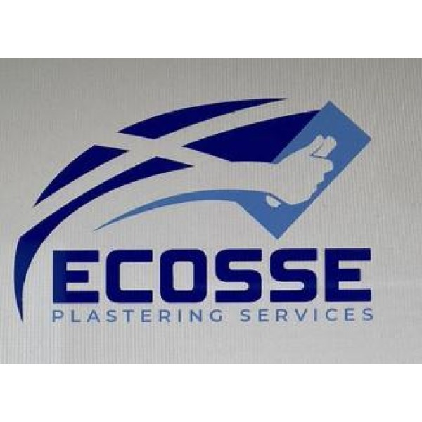 Ecosse Plastering Services