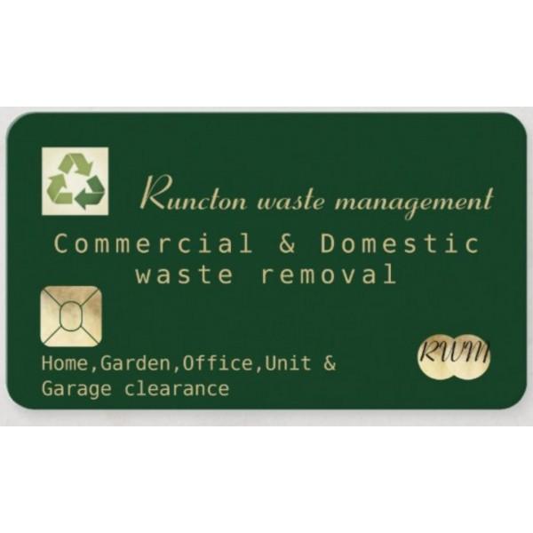 Runcton Waste Management
