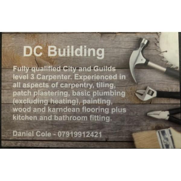 DC Building