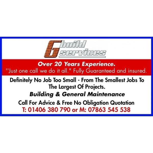 Gbuild Services