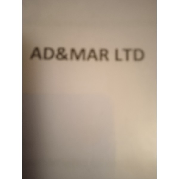 AD & MAR Ltd