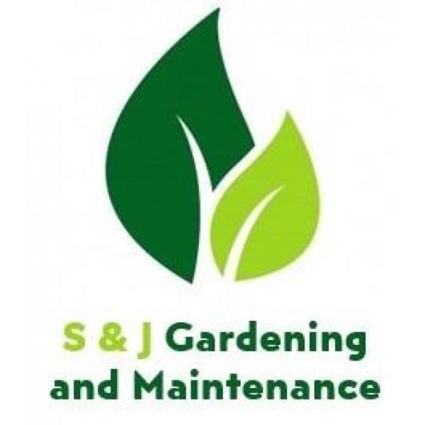 S & J Gardening and Maintenance