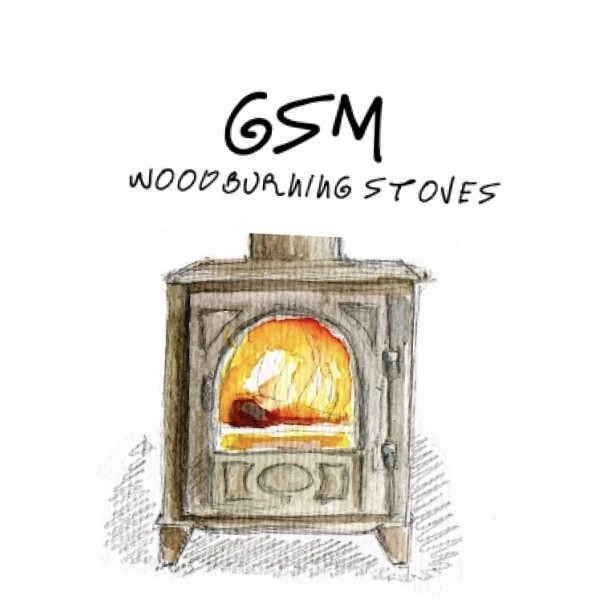 GSM Woodburning Stoves