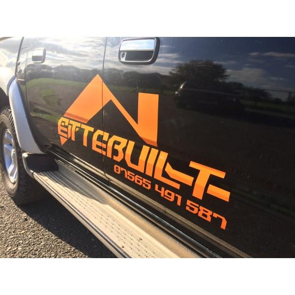 Ettebuilt Ltd