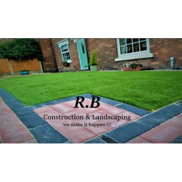 R.B Construction And Landscaping