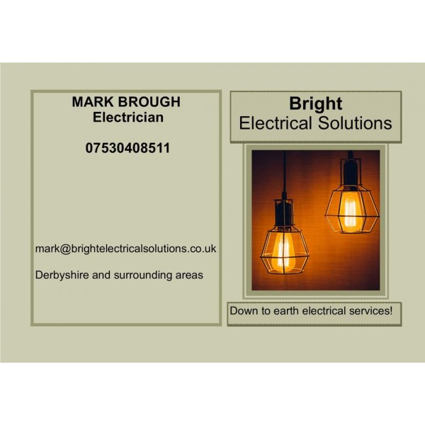 Bright Electrical Solutions