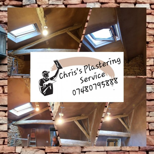 Chris's Plastering Service