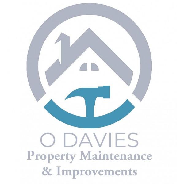 O Davies Property Maintenance