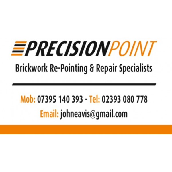 Precision Point