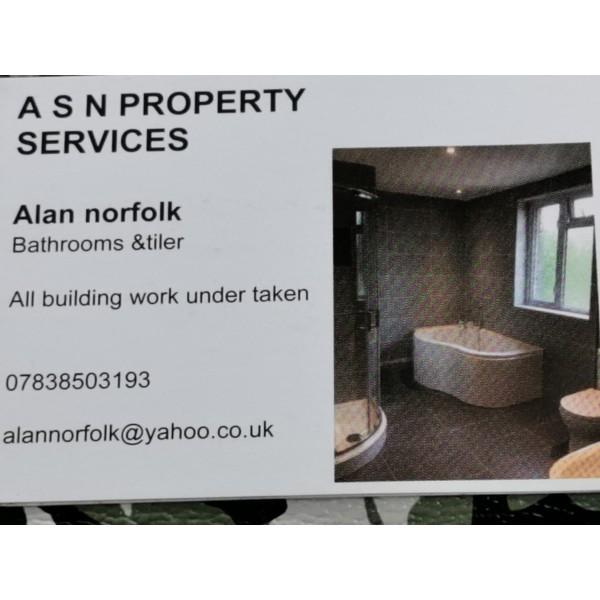 ASN Property Services