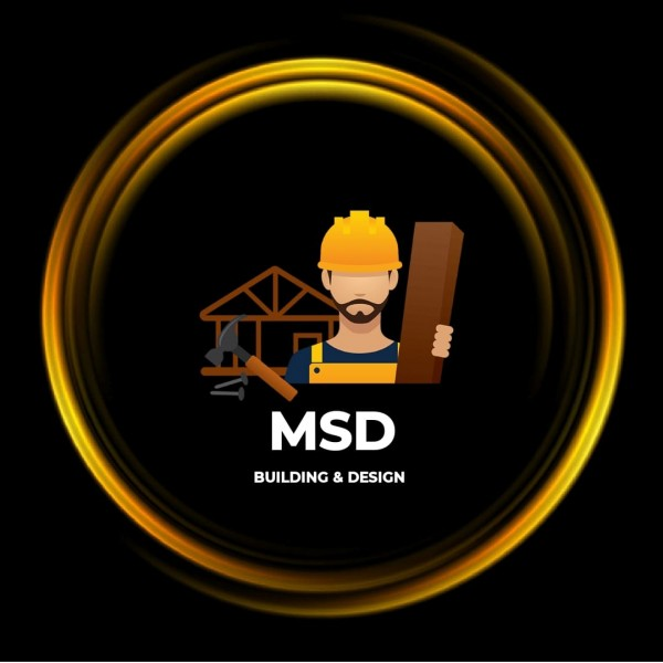 MSD BUILDING & DESIGN