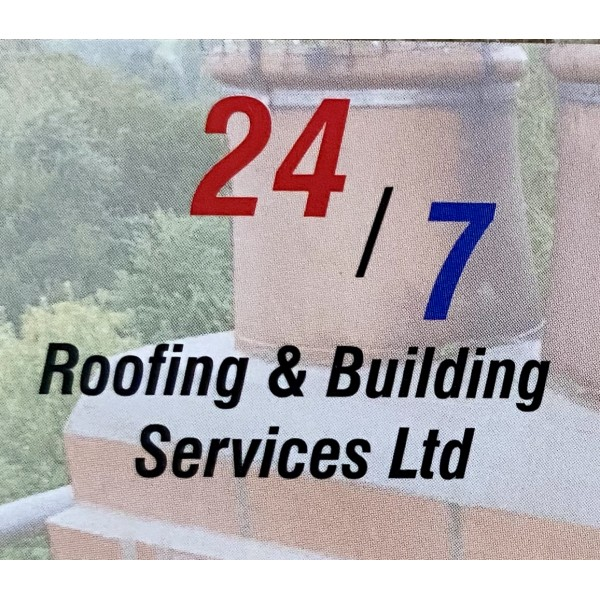 24/7 Roofing And Building Services Ltd