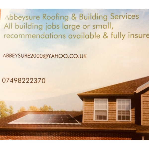 AbbeySure Building Services