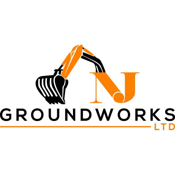 NJ Groundworks LTD