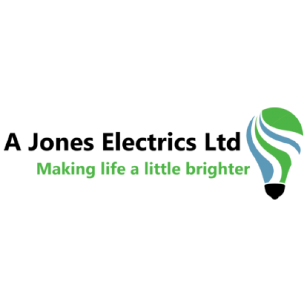A Jones Electrics Ltd