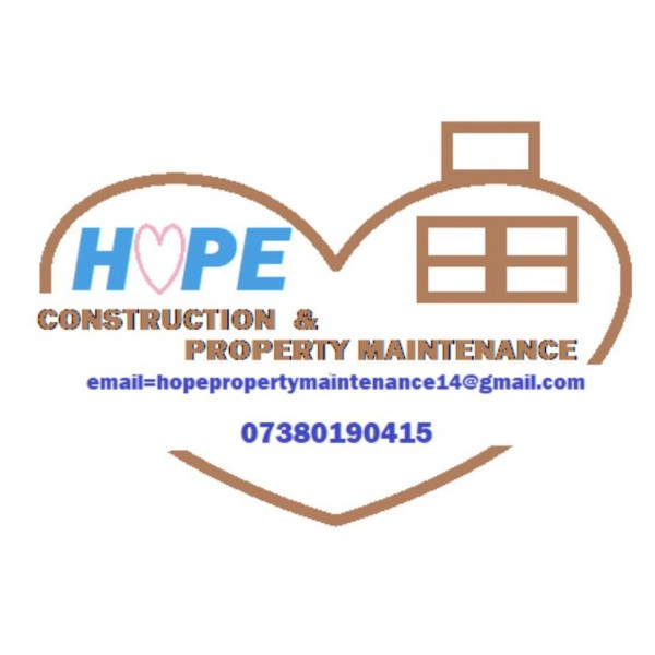 Hope Construction And Property Maintenance