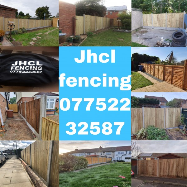 Jhcl Fencing