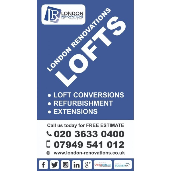 London Renovations Ltd