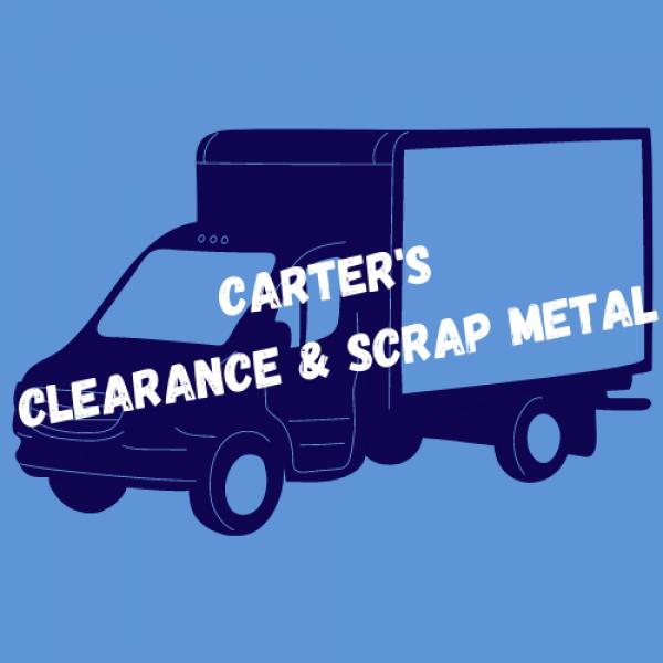 Carter's Clearances & Scrap Metal