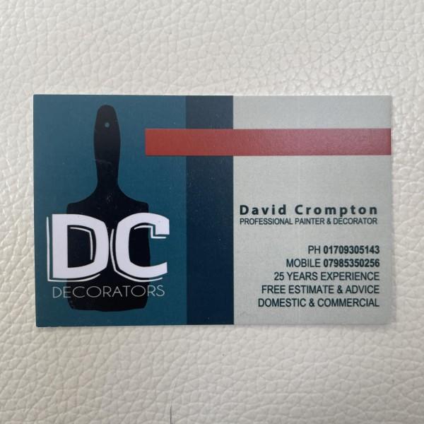 DC Decorators