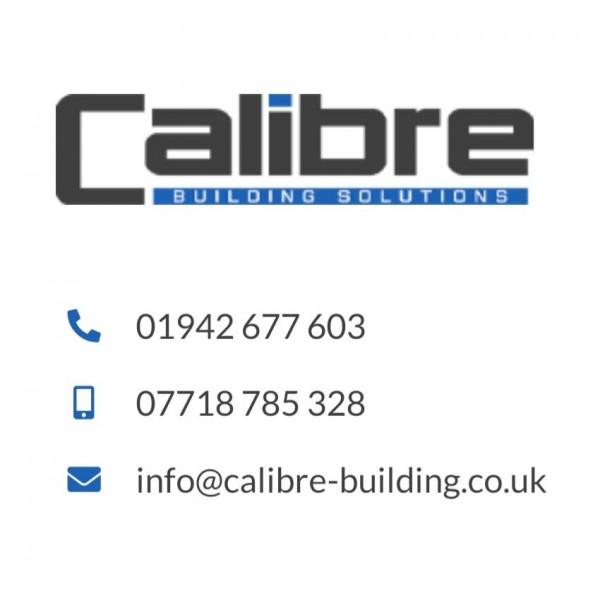 Calibre Building Solutions