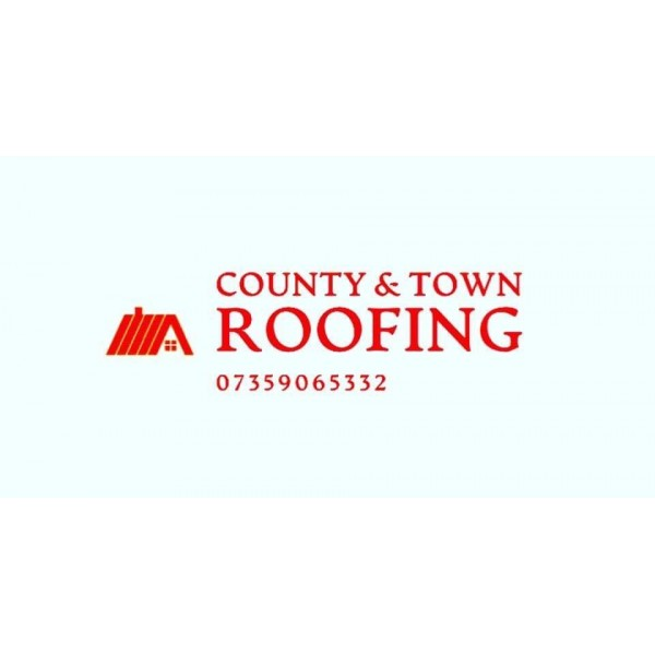County & Town Roofing