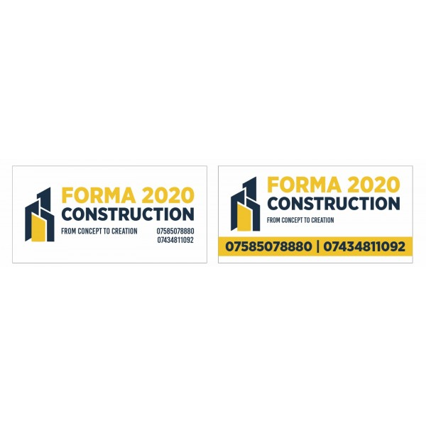 Forma2020 Constructions