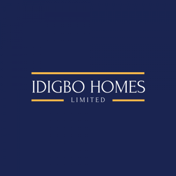Idigbo Homes Limited.