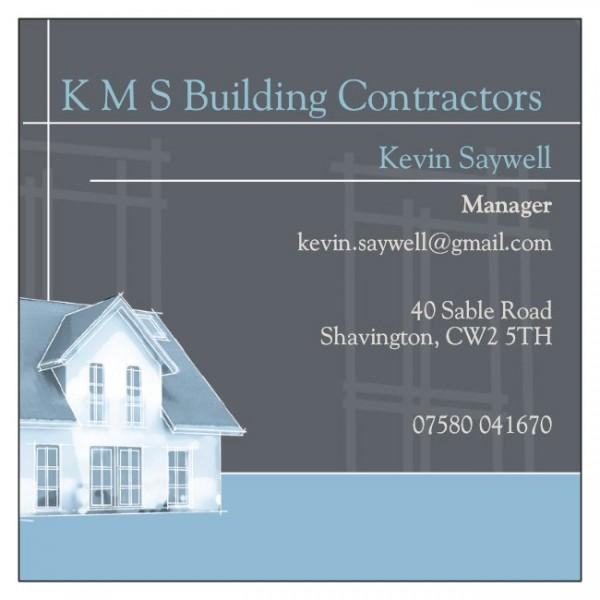 K M S Building Contractor