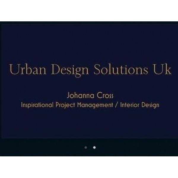 Urban Design Solutions Uk