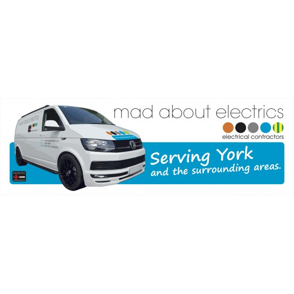 Mad About Electrics Limited
