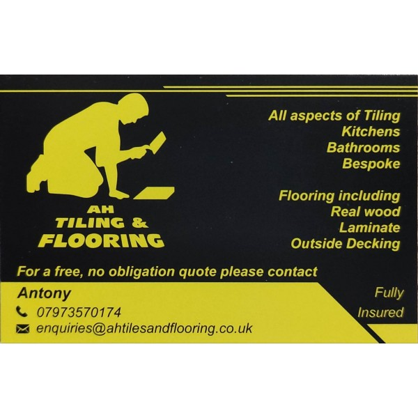 AH Tiling & Flooring