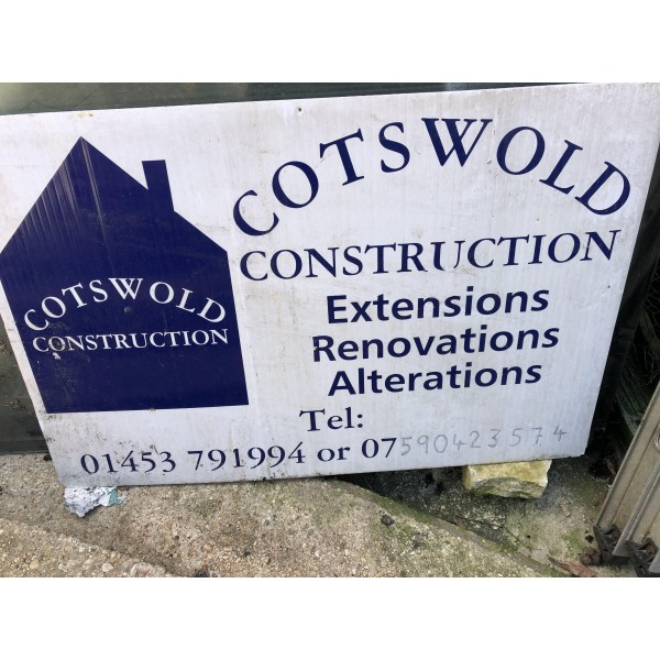 Cotswold Plastering And General Building