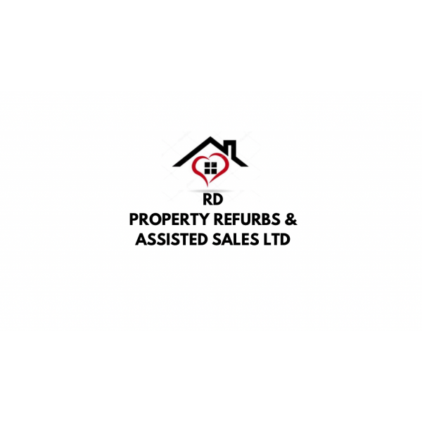 RD Property Refurbs & Assisted Sales Ltd