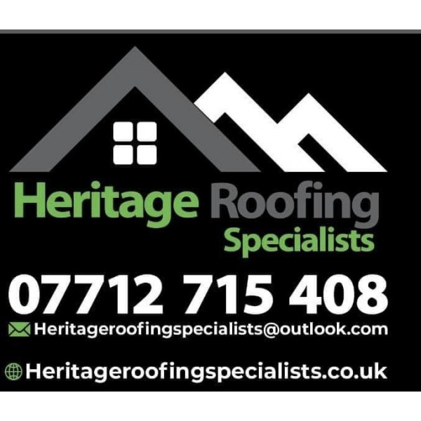 Heritage Roofing Specialists  Ltd