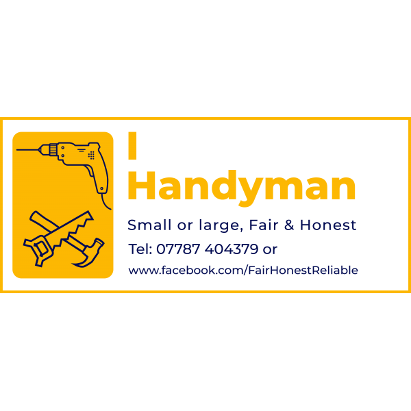 I Handyman