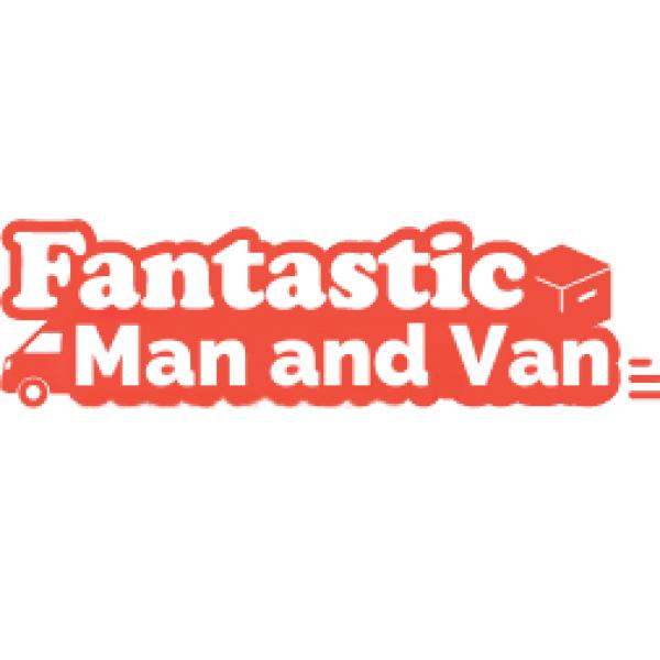 Fantastic Man And Van