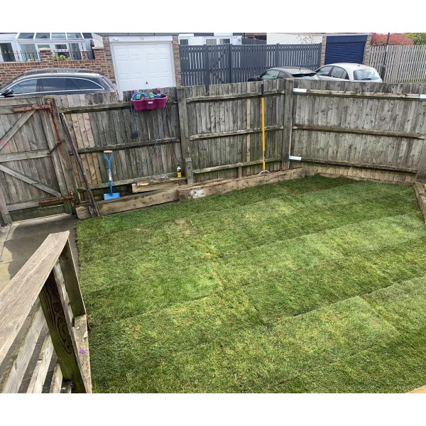 L&N Fencing And Landscaping