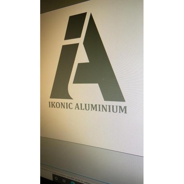 Iconikaluminium