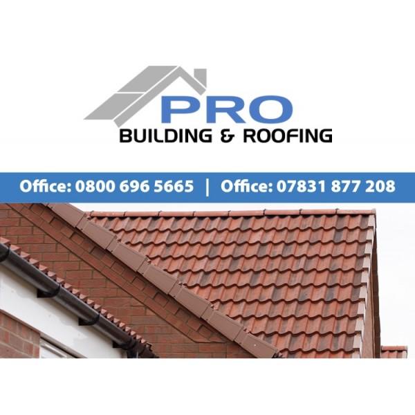 Probuildling&roofing