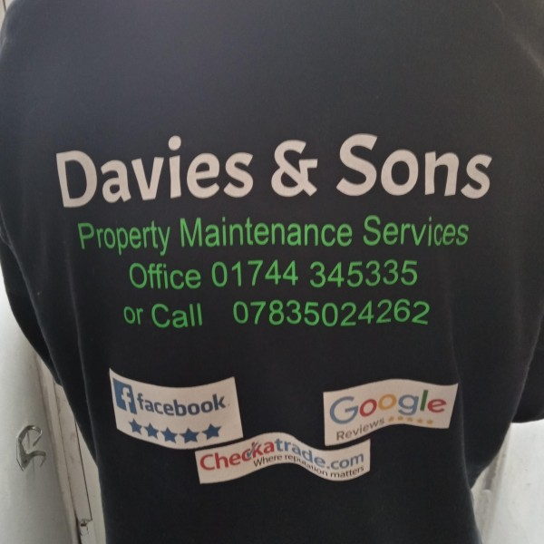 Davies & Sons Property Maintenance
