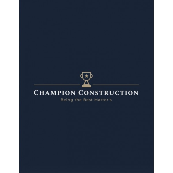 Champ Construction