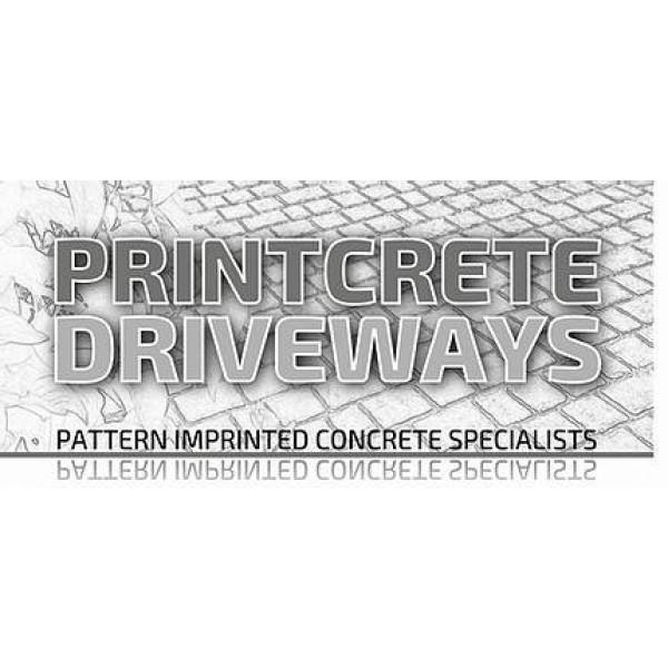 Printcrete Driveways Ltd