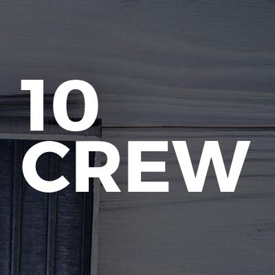 10 Crew