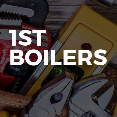 1st Boilers