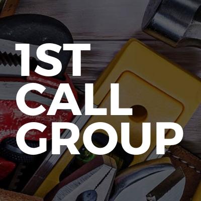 1st call group