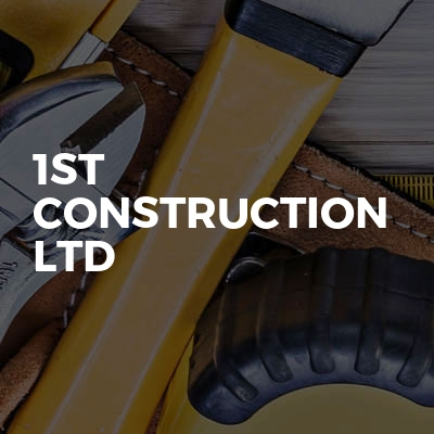 1st Construction Ltd