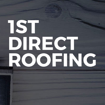 1st direct roofing